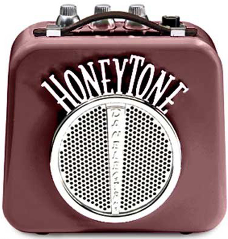 Danelectro Honeytone N-10 Mini Amp