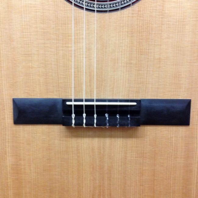 Classical/Nylon String Guitars